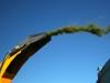 Zāles smalcinātājs/Forage harvester